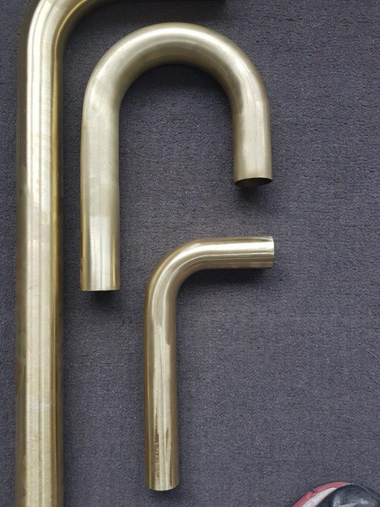 Brass Bending